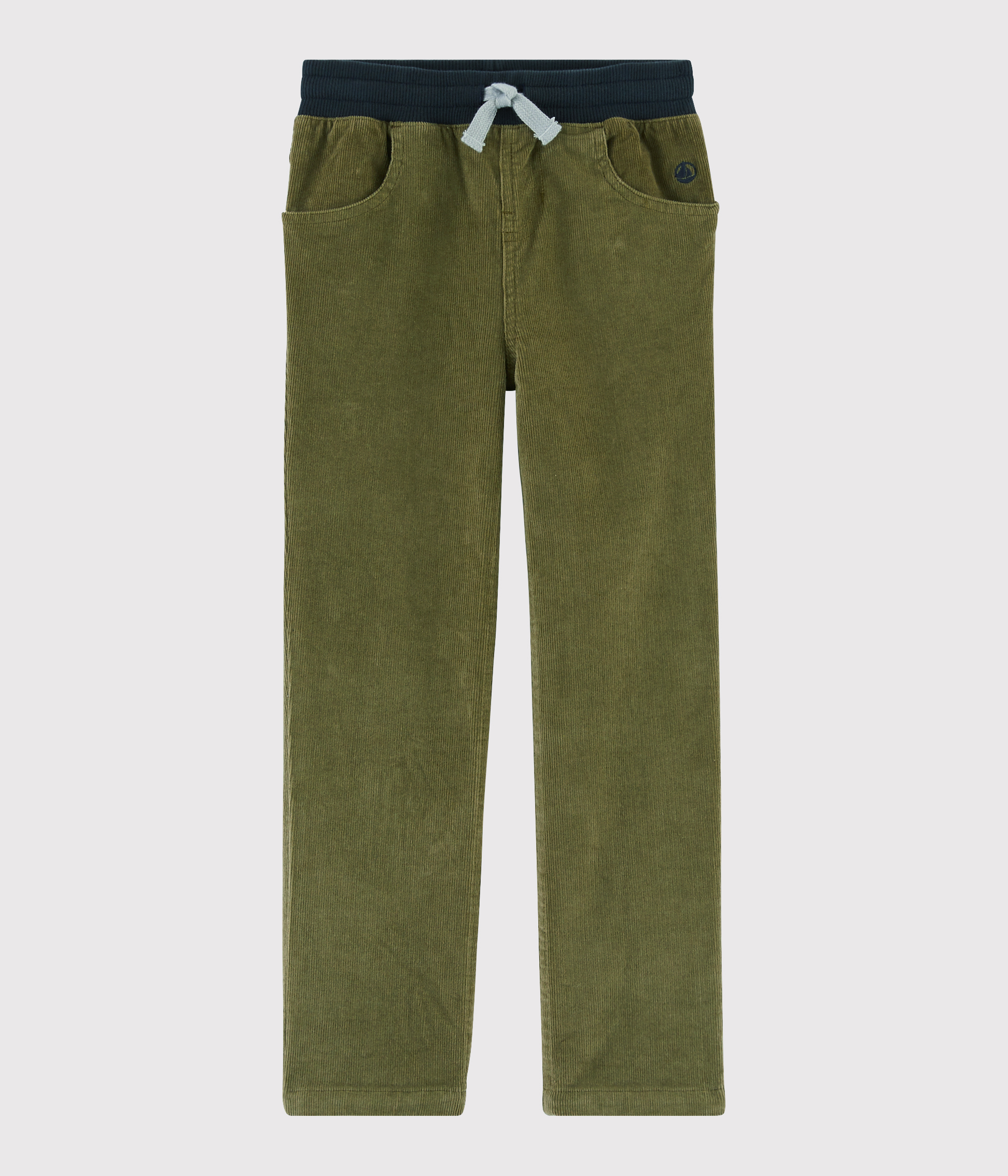 Boys' Velvet Trousers