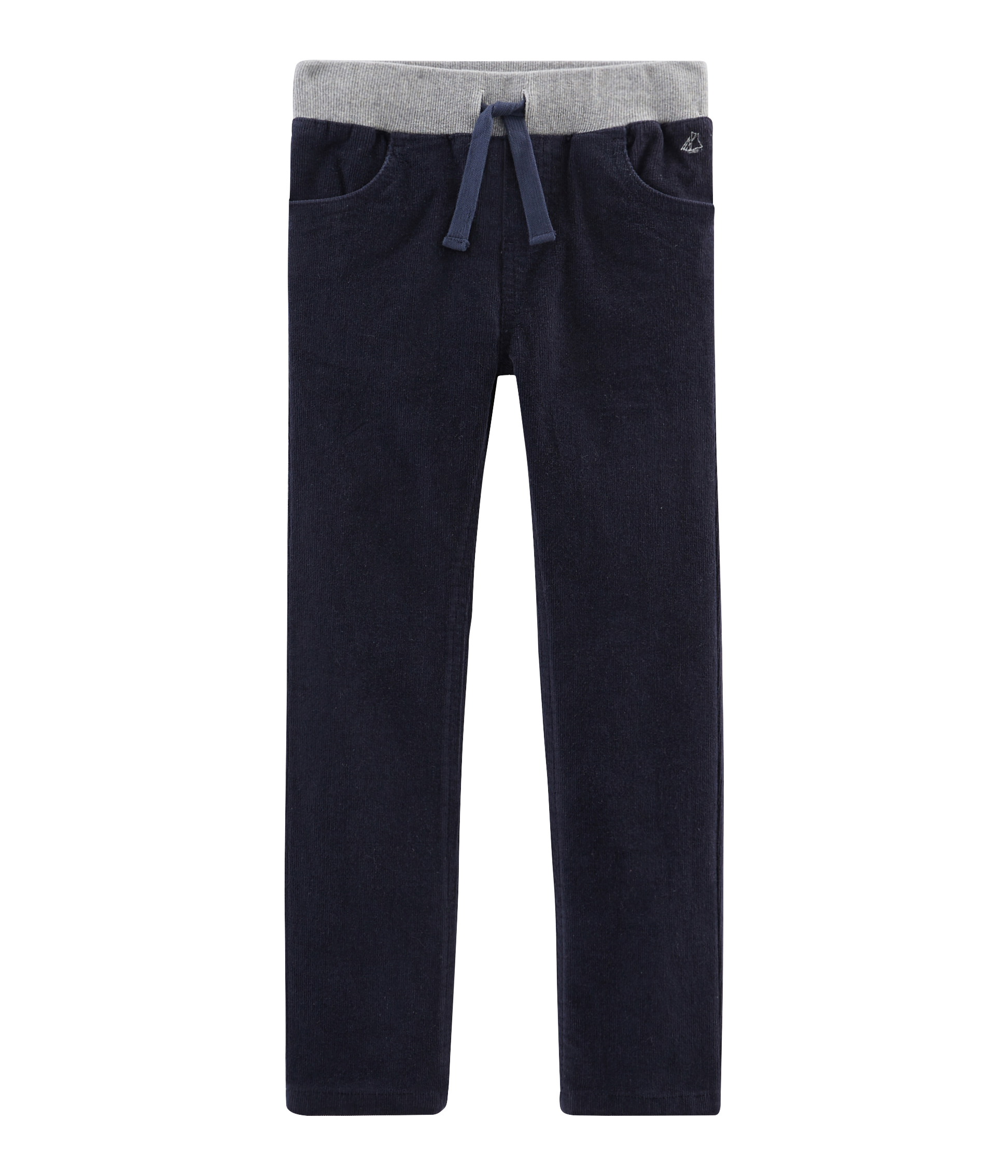 Boys' Velour Trousers